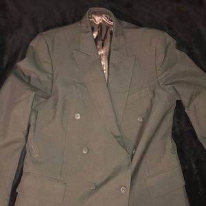 High Quality Suit Jacket